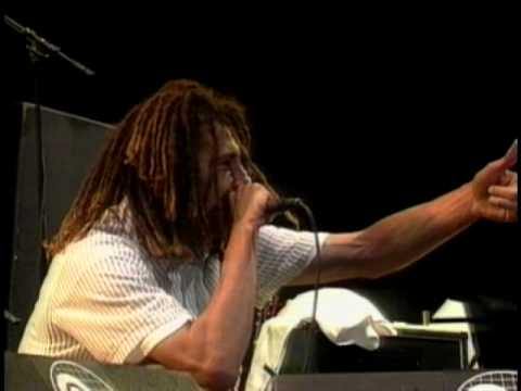 Rage Against The Machine - Killing In The Name (pinkpop 1994) video