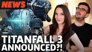 New Titanfall Game Confirmed & EA Buys Titanfall Developer Respawn - GS News Roundup