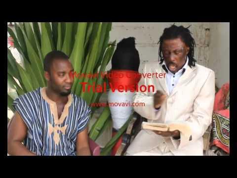 Nana Kwaku Bonsam preaching against some Ghanaian false prophets (Part 3)