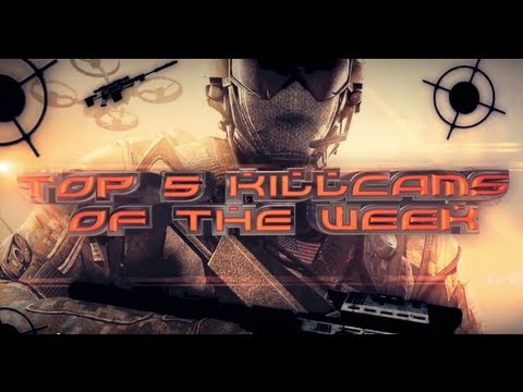 TOP5 KILLCAMS OF THE WEEK, BO2 SEASON WEEK 3