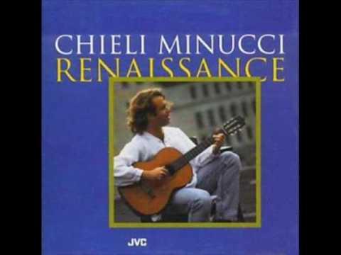 Chieli Minucci - Shine