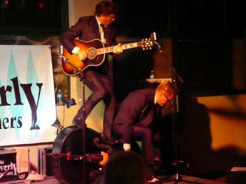 Neverly Brothers: Johnny B. Goode