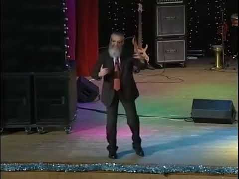 О прошлом и будущем Михаэль Цин проповедь