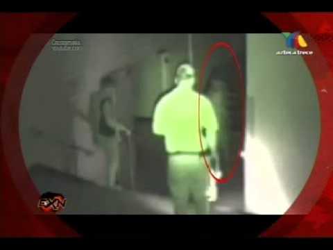 Extranormal Videos Impresionantes