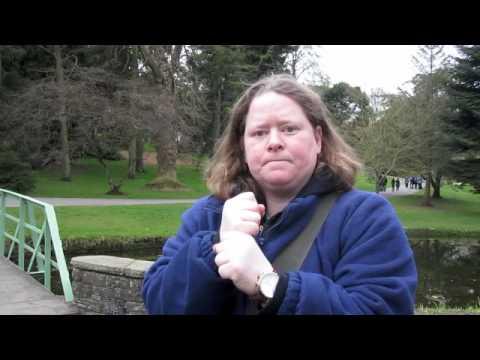 Botanic Gardens, Glasnevin, Dublin SUBTITLED