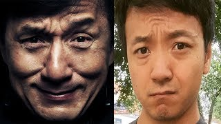 3 Reasons Jackie Chan Is NOT a 'Nice Guy'