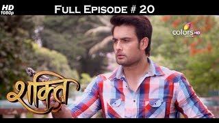 Shakti - 24th June 2016 - शक्ति - Full Episode