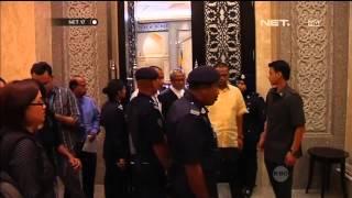 Anwar Ibrahim Ajukan Nota Pembelaan dalam Sidang Kasus Sodomi -NET17