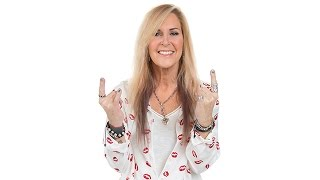 Lita Ford Tells Us Crazy Stories About Her Rock-Star Lovers