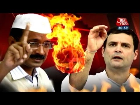 Opinion Poll: Arvind Kejriwal still hot favourite for Delhi CM post