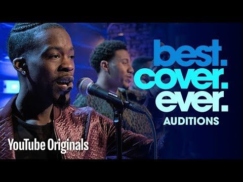 """The Auditions: HIsStory performs their version of """"Blue Ain't Your Color"""" for Keith Urban"""