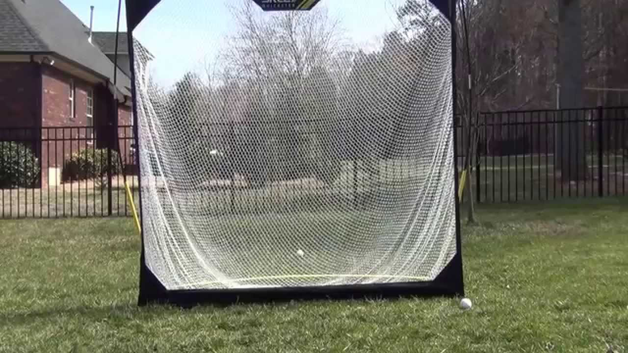 Ground Pitch Baseball And Pitching Baseball Net