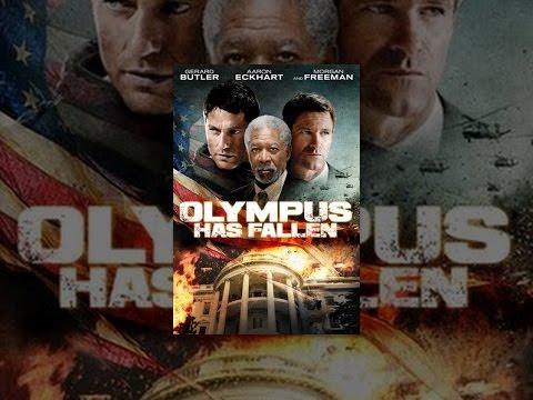 Olympus Has Fallen video