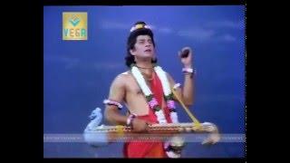 Dr Rajkumar : Kamala Nayana Video Song : Bhakta Prahlada Movie