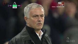 Manchester City vs Manchester United 3-1 Full Game All Goals and Highlights