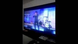 Pastor Joseph Prince and his New Creation Church worship team (Video 9)