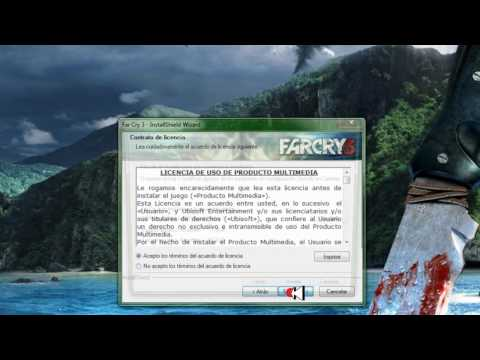 Descargar E Instalar Far Cry 3 Pc Full Español