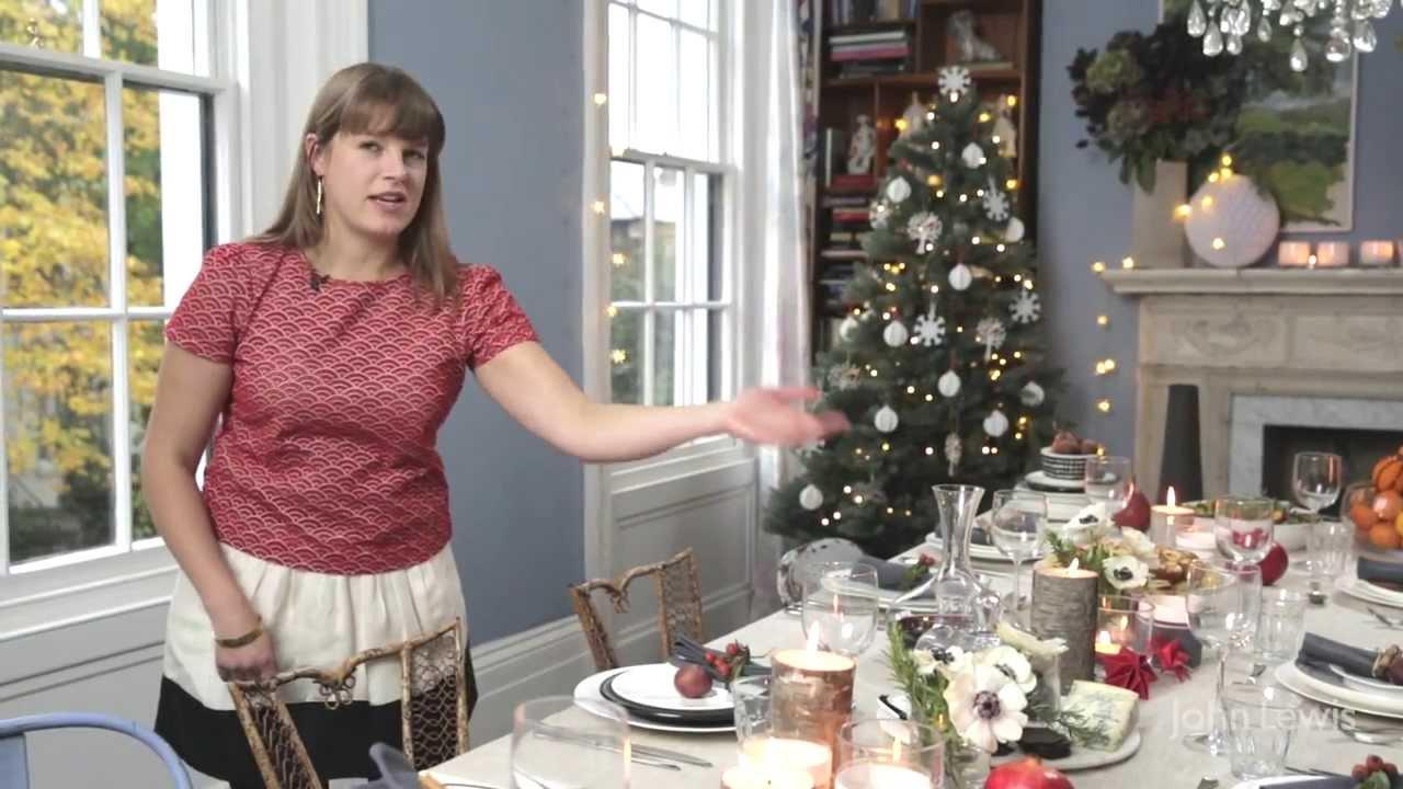 John lewis christmas celebrations dress to impress youtube