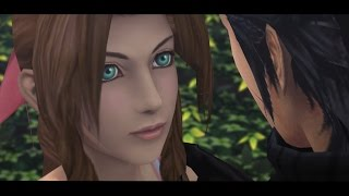 【MMD】PROJECT M: Aerith