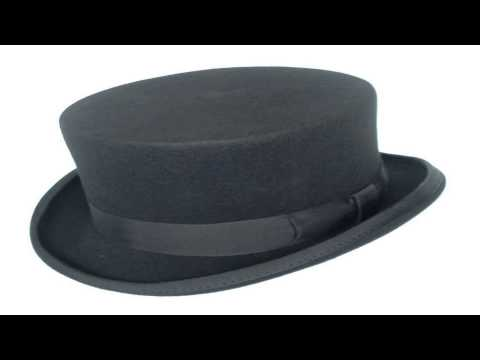 Top Hat Bow London