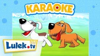 Karaoke dla dzieci - Pieski małe dwa - Lulek.tv