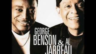 Al Jarreau George Benson Breezin 39