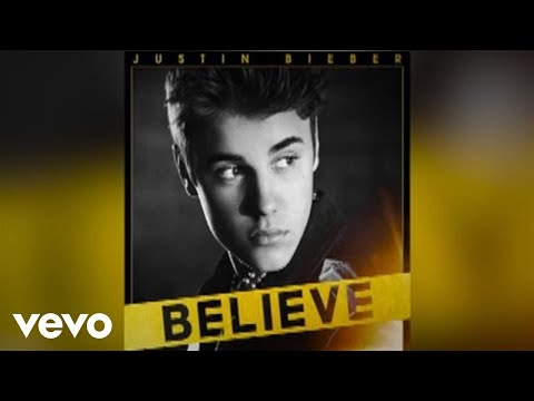 Justin Bieber - Beauty And A Beat (Audio) ft. Nicki Minaj Music Videos