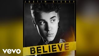 Justin Bieber - Beauty And A Beat ft. Nicki Minaj (Official Audio)