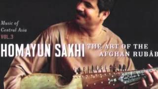 Homayun Sakhi - Kataghani