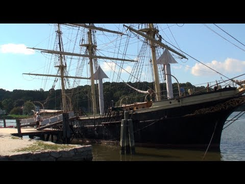 Mystic Seaport - Insider Perks Travel Video