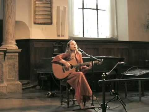 Milasa - Сердце (Christians Church,Copenhagen,2011)