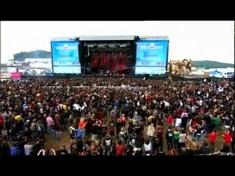 From Autumn To Ashes - Live @ Rock Am Ring, 2007 (Part 1)