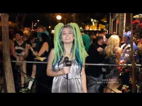 Halloween Carnaval 2014 - West Hollywood