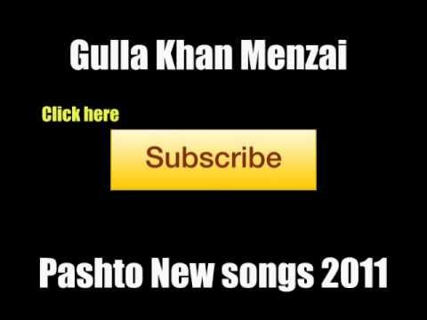 Kamal Masood Attan Song Pashto Songs