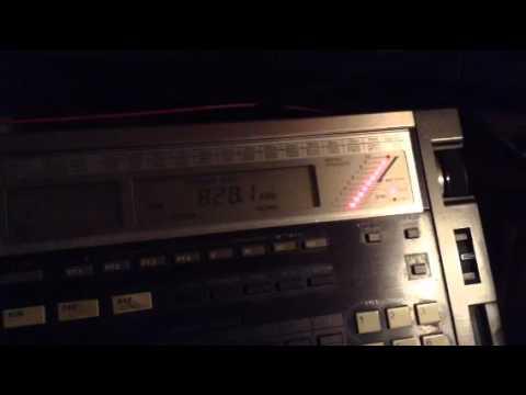 Radio Z100 Milano 828 kHz