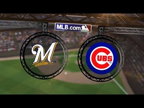 5/18/14: Wood solid as Cubs wrap up series victory