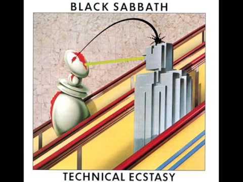 Black Sabbath - You Wont Change Me