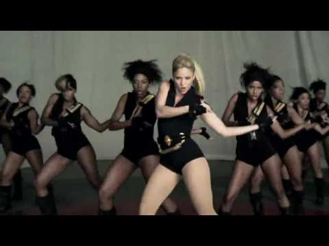 Shakira Feat Lil' Wayne And Timbaland - Give It Up To Me (hq + Lyrics) video