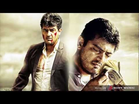 Testing - Billa 2 - Gangster Song Teaser