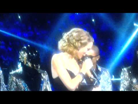 Taylor Swift disses harry styles vma 2013