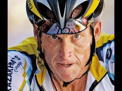 Lance Armstrong banned for life, stripped of 7 Tour wins re: