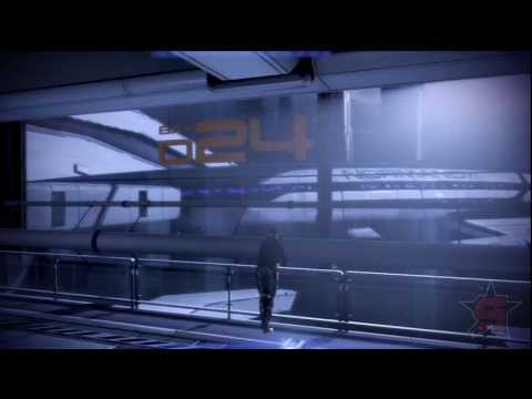 Mass Effect 3: Citadel DLC Ending