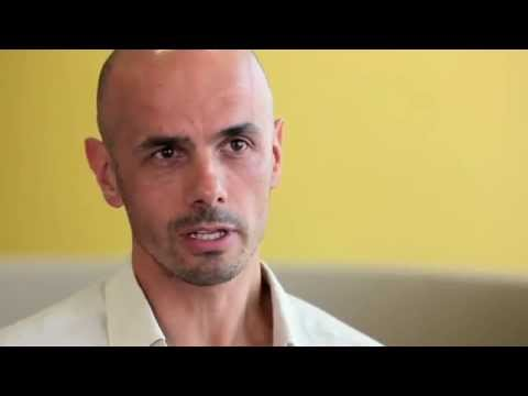 Lifestyle Physical Activity and Sedentary Behaviour - Associate Professor Emmanuel Stamatakis