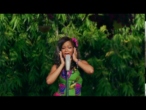Nelly Joumaa (Vidéo Clip Officiel) En Bwe Nain Ye : Album Destinée
