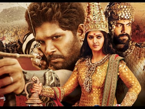 Rudrama Devi   Release on   June 26