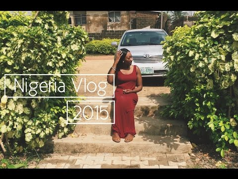 Simi Goes To Nigeria Vlog 2015