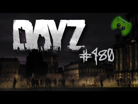 Let's Play DayZ Together #480 [Deutsch/Full-HD] - Positionswechsel