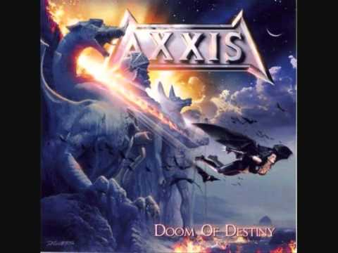 Axxis - Astoria