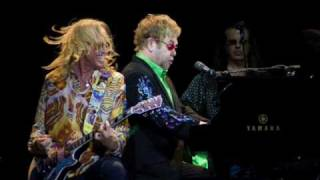 Watch Elton John Never Too Old video