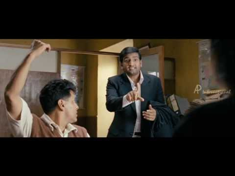 Deiva Thirumagal Full Movie Comedy Vikram Anushka Shetty Amala Paul ...